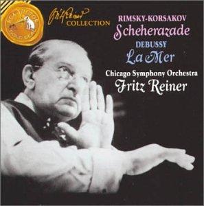 Scheherazade/Mer