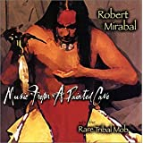 Music From A Painted Cavepar Robert Mirabal