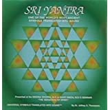 Sri Yantra ~ Jeffrey D. Thompson