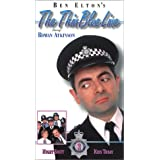 The Thin Blue Line - Volume 3  (1995)