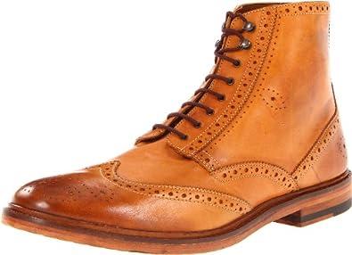 Ted Baker Men's Rekolp Boot,Tan,9 M US