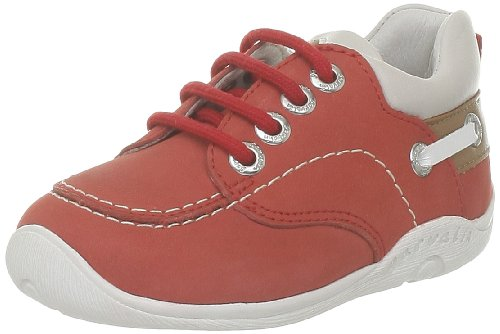 Garvalin Boys' Nano First Walking Shoes