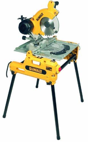 DEWALT-DW743N-QS-Tisch-Kapp-Gehrungsge-2000W-inkl-Paralellansch