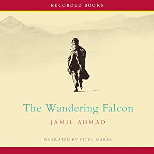 The Wandering Falcon Audiobook