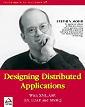 Designing Distributed Applications