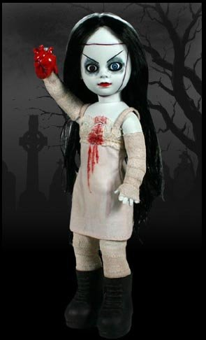 Buy Living Dead Dolls: Bride of Valentine – Series 3