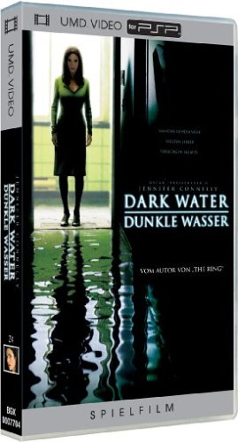 Dark Water - Dunkle Wasser [UMD Universal Media Disc]