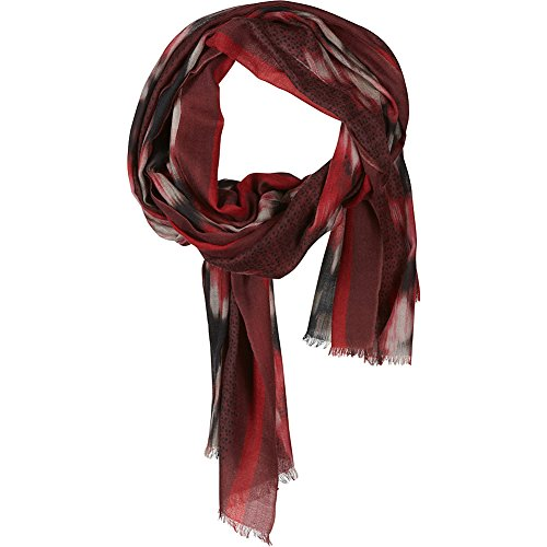 kinross-cashmere-winter-ikat-print-scarf-black-multi