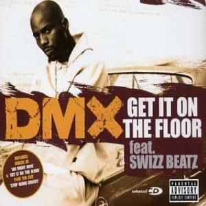 Get It on the Floor