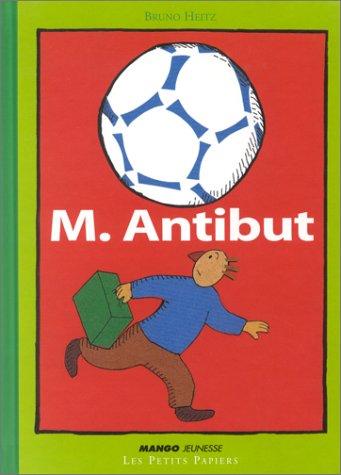 M. Antibut