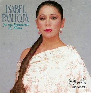Isabel Pantoja - Se Me Enamora El Alma - Zortam Music