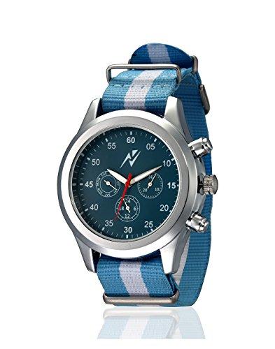 Yepme Men's Multifunctional Watch – Blue_YPMWATCH2440
