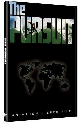 【サーフィン DVD】 The Pursuit Surf Movie(ザ・パースート・サーフ・ムービー) 輸入版 [DVD]