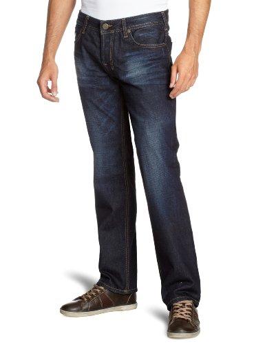 LTB Jeans Herren Jeanshose/ Lang 5760 / Paul, Gr. 33/32, Blau (Blue Bell Wash 1764)