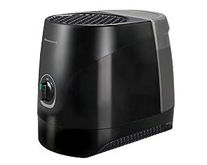 Honeywell Cool Moisture Humidifier, Black