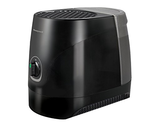 Honeywell HEV320B Cool Moisture Humidifier, Black (Honeywell Filter 890 compare prices)