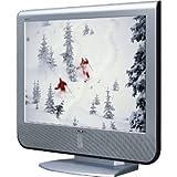 Sony WEGA M-Series KLV-23M1 23-Inch Widescreen HD-Ready Flat Panel LCD Television, Silver