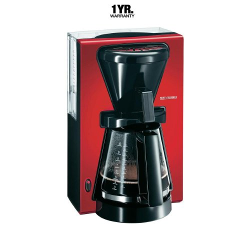 Severin Coffee Maker Replacement Jug : Severin Cafe Style Coffee Maker With Glass Jug (Germany) Ka5364 Red-Black Kerala Online ...