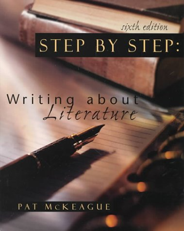 Step by Step: Writing About Literature