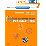 Elsevier's Integrated Review Pharmacology: With STUDENT CONSULT Online Access, 2e