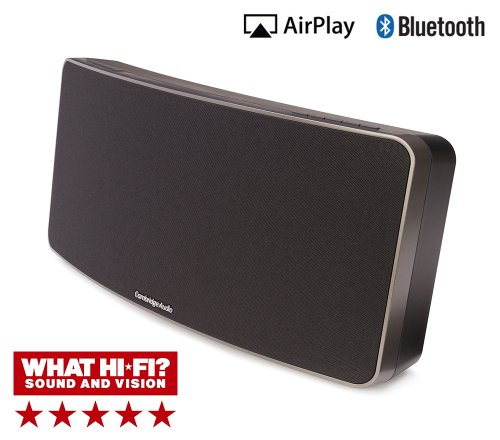 Minx Air 200 Wireless Music System with Airplay Black Friday & Cyber Monday 2014