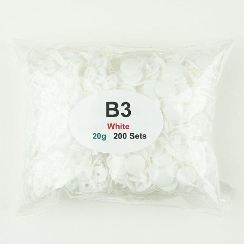 Cloth Diaper Snaps front-487322