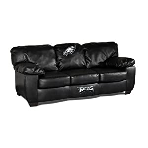 NFL Philadelphia Eagles Team Classic Sofa by Imperial