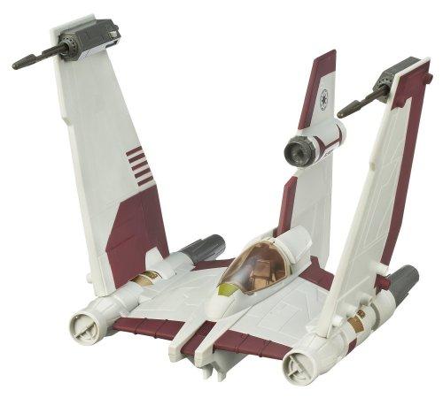 Star Wars Clone Wars Starships Amazon.com Star Wars Clone