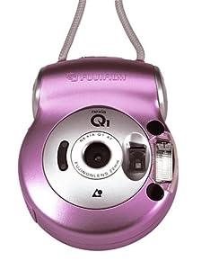 FUJI FILM Nexia Q1 Compact APS Camera ? Pink