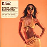 Kiss Smooth Grooves Summer '01