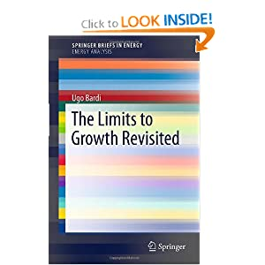 The Limits to Growth Revisited  - Ugo Bardi