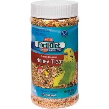 Cheap FortiDiet ProHealth Parakeet – Orange Blossom Honey – Jar – 10 oz. (B002UIRYD6)