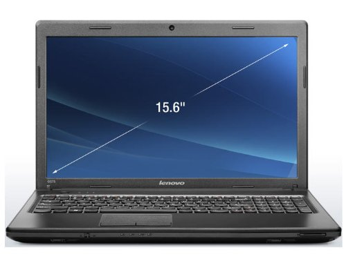 Lenovo Z575 129925U 15.6-Inch Laptop (Grey Metal)