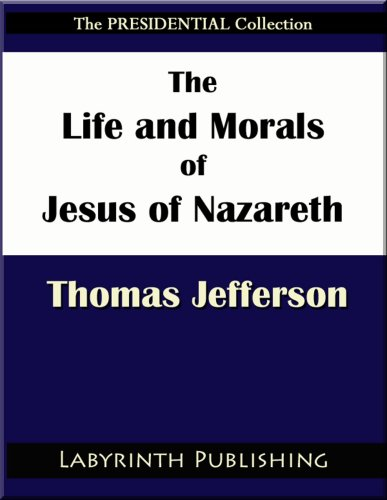 the life and impact of thomas jefferson Thomas jefferson was a staunch supporter of religious liberty, but his quest to make sure church and state stayed separate in american politics earned him plenty of enemies the mudslinging came.