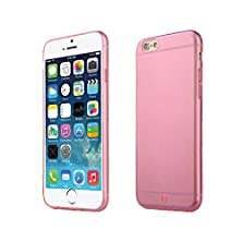 buy Baseus Simple Case For Iphone 6 Plus Pink
