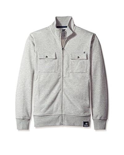 New Balance Men's Essentials Plus Fleece Jacket