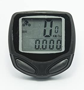 Wireless Bike Speedometer / Odometer