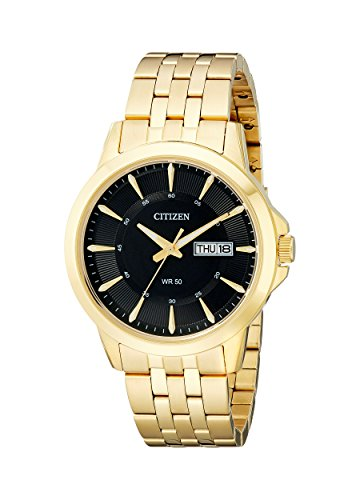 citizen-mens-bf2013-56e-gold-tone-stainless-steel-watch-with-black-dial