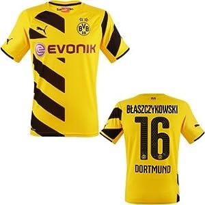 BVB Blaszczykowski À domicile en 20155, XXXXXL