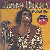echange, troc James Brown - Greatest Hits