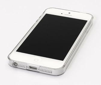 パワーサポート エアージャケットセット for iPhone5S/5 PJK-71