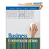 img - for Business Communication 8th (Eighth) Edition byKrizan book / textbook / text book