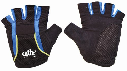 Fitness by Cathe Cardio Gloves (Medium)