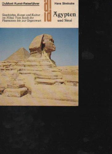 Strelocke Ägypten und Sinai,Geschichte, Kunst