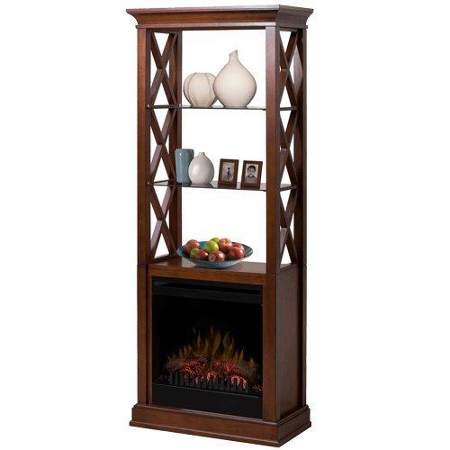 Dimplex Seabert Electric Fireplace (Gds20-1370Wn)
