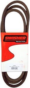 Swisher 84-inch Belt - Fits ZT2460, ZT2250, ZT2660, ZT2560, ZT2660B, ZT2450A 10263 from Swisher Mower