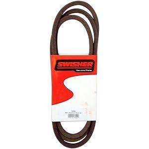 Swisher 84-inch Belt - Fits ZT2460, ZT2250, ZT2660, ZT2560, ZT2660B, ZT2450A 10263