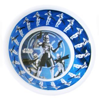 Kids Star Wars Bowl Dishware - Star Wars Dishes
