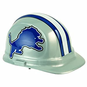 NFL Detroit Lions Hard Hat by WinCraft