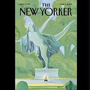 The New Yorker, May 4th, 2009 (Hendrik Hertzberg, Philip Gourevitch, Gail Hareven) | [Hendrik Hertzberg, Philip Gourevitch, Gail Hareven]